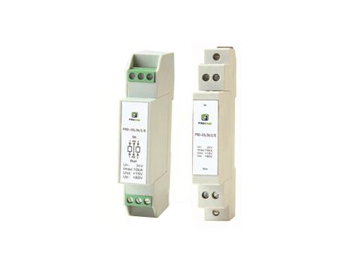 防雷接地 FRD-CS、FRD-SR系列控制信号电涌保护器