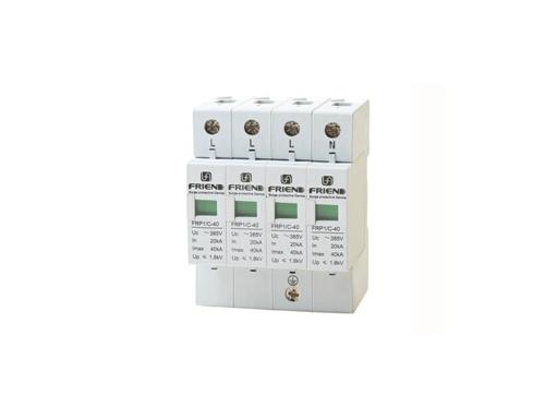 防雷接地 FRP1/C系列电源电涌保护器