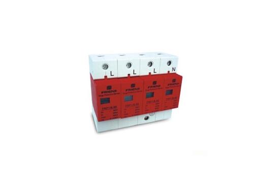 防雷接地 FRP1/B系列电源电涌保护器