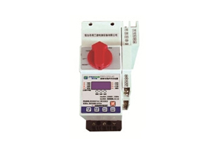烟台防雷检测 FRP/CPS系列控制与保护开关